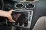 Штатная автомагнитола Ford Focus Globex GU7131B silver 3G