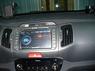 Штатная KIA Sportage RedPower 8974 GPS 3G