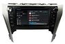 Штатная магнитола Toyota CAMRY 2012 Android 4.0 BX-8016 GPS wi-fi