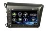 Штатная магнитола Honda CIVIC 2012 Android 4.0 BX-8036 GPS wi-fi