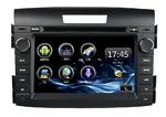 Штатная магнитола Honda CRV 2012 Android 4.0 BX-8033 GPS wi-fi