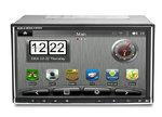 Автомагнитола Android, Windows Car PC JS-3580