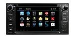 Штатная магнитола Toyota RAV4 2001-2008 Android 4.0 BX-6229 GPS wi-fi