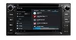 Штатная магнитола Toyota Hilux 2001-2010 Android 4.0 BX-6229 GPS wi-fi