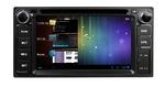 Штатная магнитола Toyota Vios 2003-2010 Android 4.0 BX-6229 GPS wi-fi