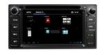 Штатная магнитола Toyota Land Cruiser 2003-2010 Android 4.0 BX-6229 GPS wi-fi