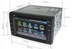 Штатная автомагнитола Nissan Almera RedPower 8901 3G