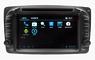 Штатная магнитола Mercedes CLK-C209 W209(1998-2004) Android 4.0 BX-9311 GPS wi-fi