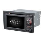 Штатная Магнитола Audi TT RedPower 8604 GPS