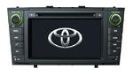 Штатная магнитола Toyota Avensis Redpower 8011 3G