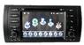 Штатная магнитола BMW E39 Hualingan HL-8786 GPS.