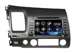 Штатная магнитола Honda CIVIC (2006-2011) Android 4.0 BX-7035 GPS wi-fi