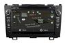 Штатная магнитола Honda CRV (2006-2011) Android 4.0 BX-8034 GPS wi-fi