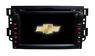 Штатная магнитола Chevrolet Spark 2005-2008 Redpower 8920 3G