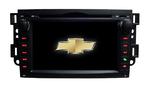 Штатная магнитола Chevrolet Captiva 2006-2011 Redpower 8920 3G