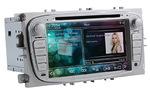 Штатная магнитола Ford Focus JS-3574 GPS 3G
