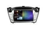 Штатная магнитола Hyundai IX35 Android 4.0 BX-7022 GPS wi-fi