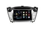 Штатная магнитола Hyundai Tucson Android 4.0 BX-7022 GPS wi-fi