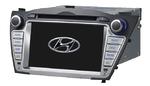 Штатная Hyundai IX35 FlyAudio 8701 GPS