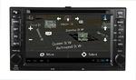 Штатная магнитола Kia Sportage (2004-2010) Android 4.0 BX-6227 GPS wi-fi