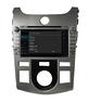 Штатная магнитола Kia Forte AT (2008-2012) Android 4.0 BX-8045 GPS wi-fi
