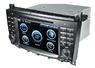 Штатная магнитола Mercedes Benz CLC Hualingan HL-8731
