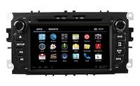 Штатная магнитола Ford Mondeo Android 4.0 BX-7018 GPS wi-fi