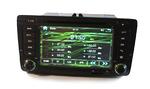 Skoda Oktavia A5 HT6019 IGEC GPS