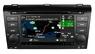 Штатная магнитола Mazda 3 2004-2009 Android 4.0 BX-7003 GPS wi-fi