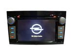 Opel Astra, Zafira Globex GU5666 с GPS