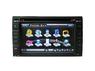 Штатная автомагнитола Nissan Bluebird RedPower 8901 3G