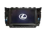 Lexus ES350 FlyAudio FA041NAVI
