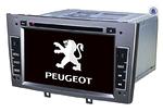Штатная магнитола PEUGEOT 408 308 308SW Redpower 8708 3G