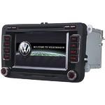 Штатная магнитола RNS-530 для Volkswagen Multivan 2007- 2011