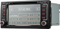 Штатная Volkswagen Touareg, Multivan RNS-710 GPS