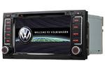 Штатная Volkswagen Touareg, Multivan RNS-710 GPS 3G