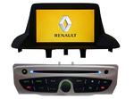 Штатная магнитола Renault Megane 3 Redpower 8959 GPS 3G
