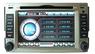Штатная магнитола Hyundai Santafe RedPower 8908 GPS
