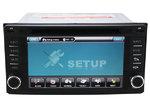 Штатная магнитола Subaru Impreza RedPower 8962 GPS 3G