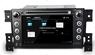 Штатная автомагнитола Suzuki Grand Vitara Android 4.0 BX-7056 GPS wi-fi