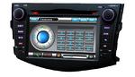 Штатная магнитола Toyota RAV4 Yurson M-8833 3G