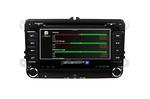 Штатная магнитола Volkswagen PASSAT Android 4.0 BX-7008 GPS wi-fi