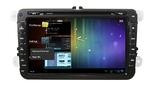 Штатная магнитола Volkswagen Jetta (2005-2012) Android 4.0 BX-8008 GPS wi-fi