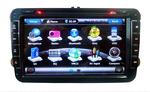 Штатная Volkswagen Hualingan GPS 3G для VW, Seat, Skoda