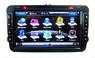 Штатная магнитола Volkswagen Hualingan 3G для Polo 2011