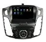 Штатная магнитола Ford Focus 2012 Android 4.0 BX-8018 GPS wi-fi