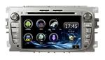 Штатная магнитола Ford Focus (2008-2010) Android 4.0 BX-7018 GPS wi-fi