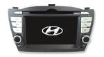 Штатная Hyundai Tucson 2010 FlyAudio 8947 GPS