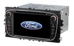 Штатная магнитола Ford S-MAX, C-MAX JS-3534 GPS