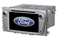 Штатная магнитола Ford C-max, S-max JS-3534 GPS